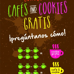 coffee card A3baja