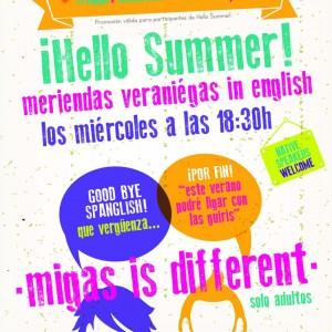 hello summer baja