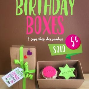 birthdy boxes baja
