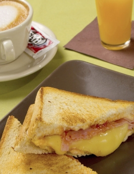 Desayuno Brunch