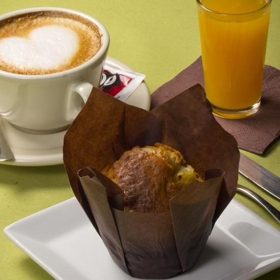 Desayuno Migas