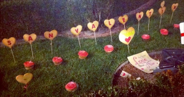 Promoción de San Valentín #2