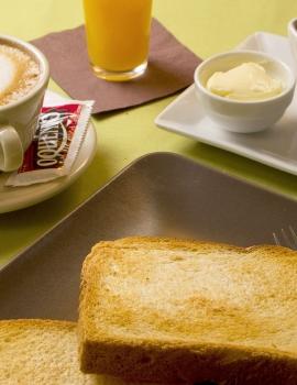 Desayuno Toast